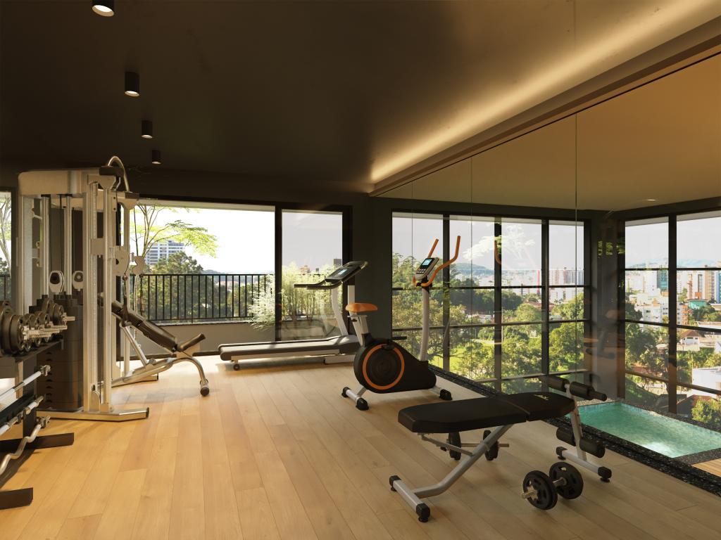 Duplex em Joinville