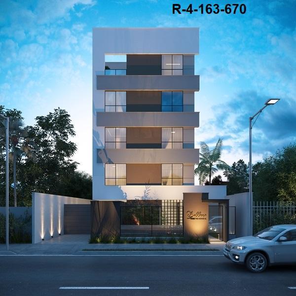Cobertura à venda,  Costa E Silva,  Joinville