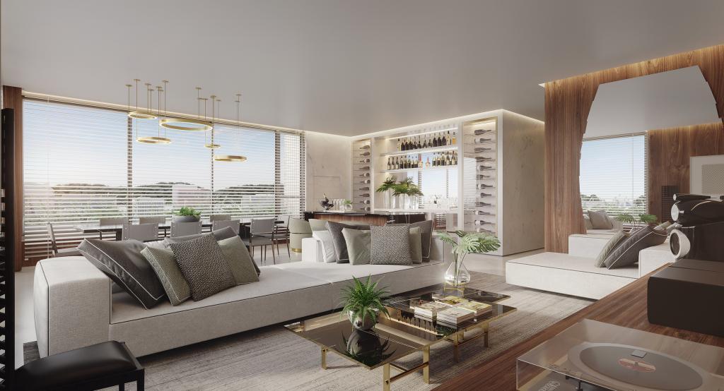 Apartamento à venda,  Centro,  Joinville