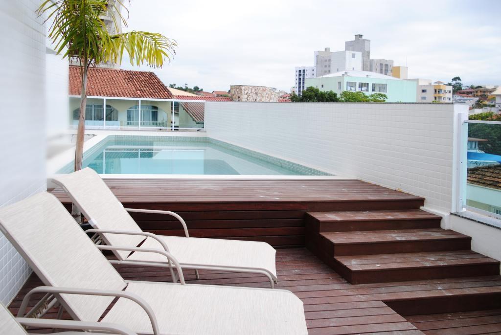 Cobertura Duplex em Barra Velha