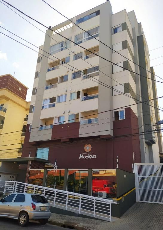 Cobertura -  Santo Antônio/ Joinville