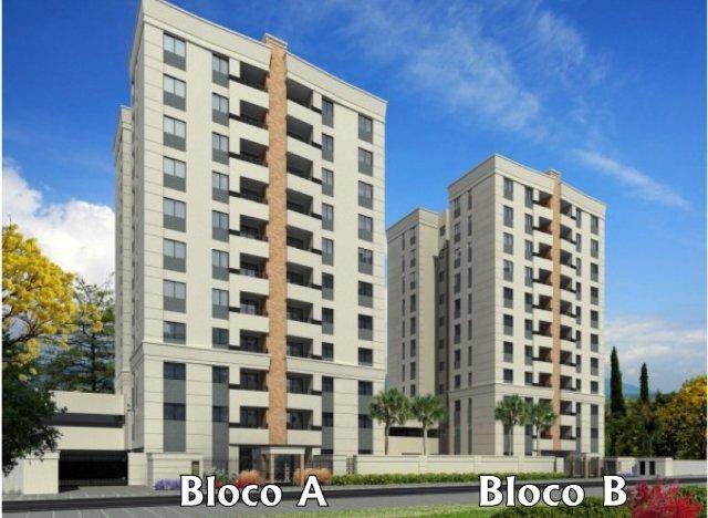 Apartamento -  América/ Joinville