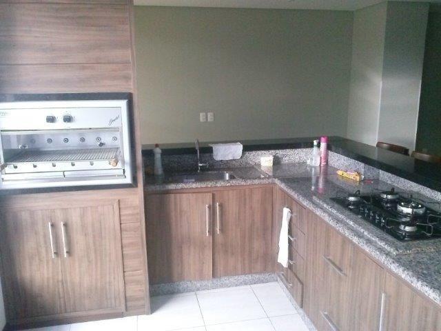 Cobertura à venda,  Bom Retiro,  Joinville