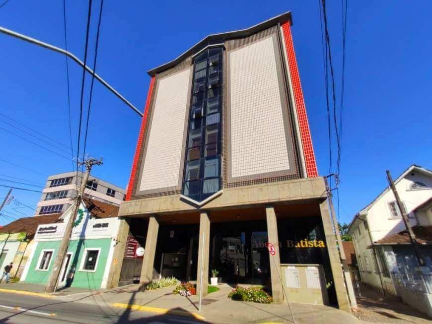 Apartamento -  Centro/ Joinville