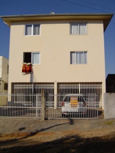 Apartamento -  Nova Brasília/ Joinville