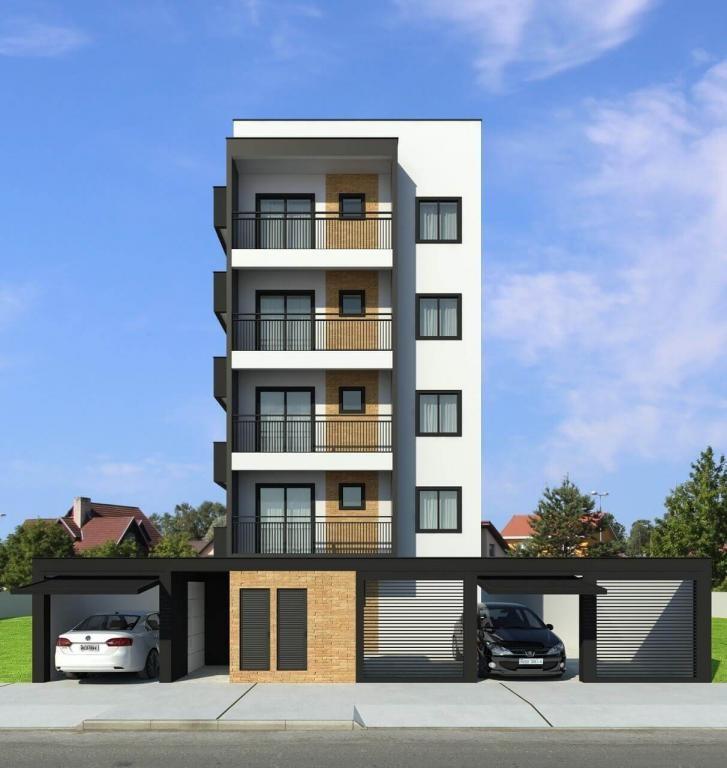 Apartamento -  Comasa/ Joinville