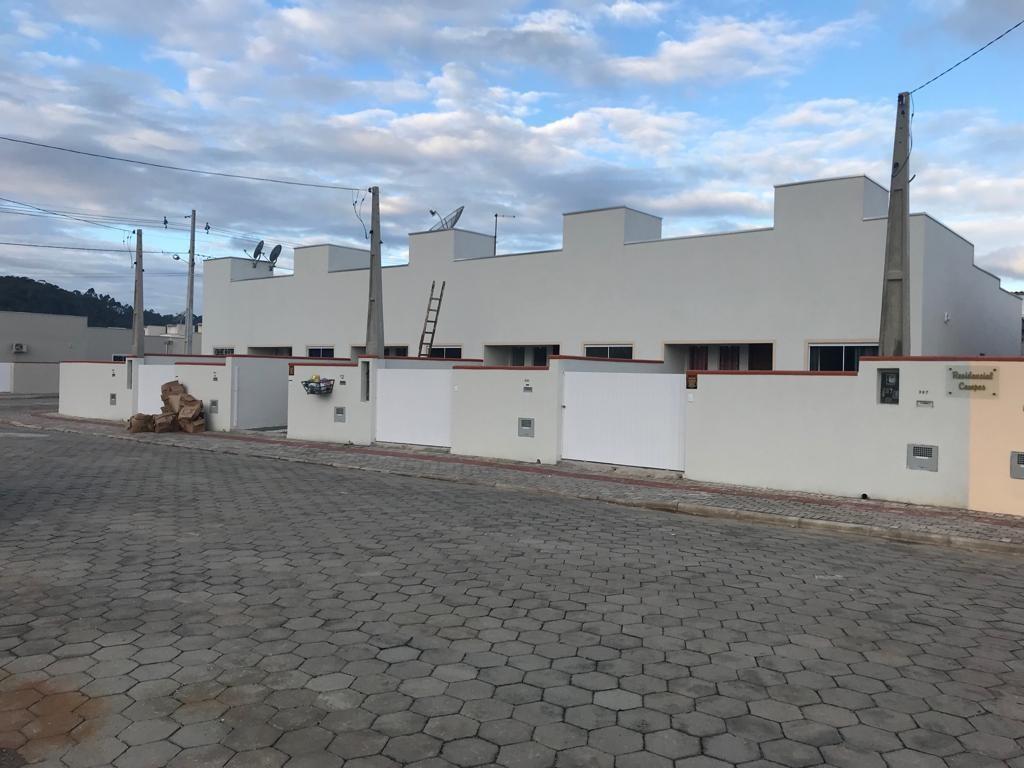 Casa Geminada em São João Batista