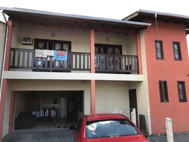 Casa em São João Batista