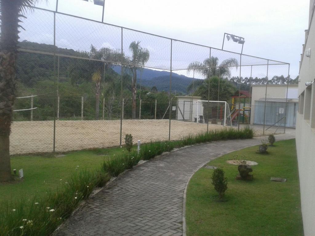 Apartamento em São João Batista
