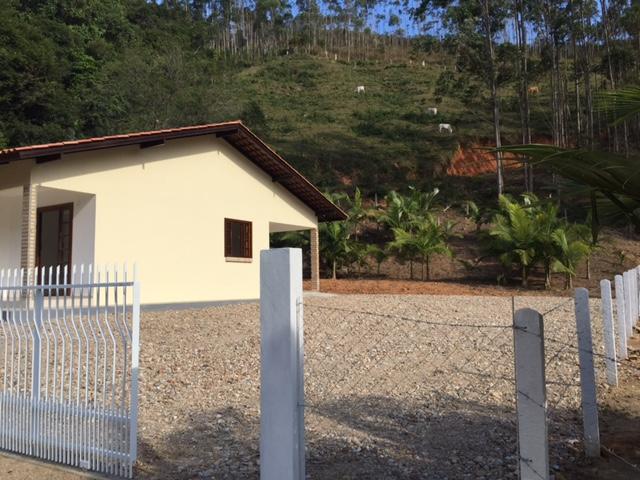 Sítio em São João Batista