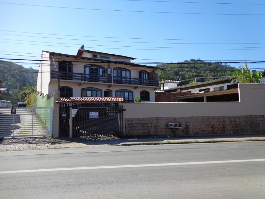 Apartamento para locação,  Saguaçú,  Joinville