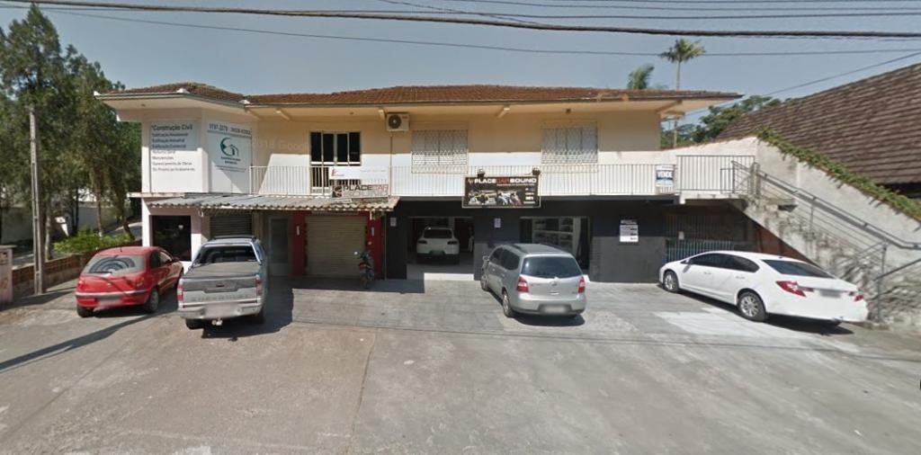 Imóvel Comercial à venda,  Glória,  Joinville