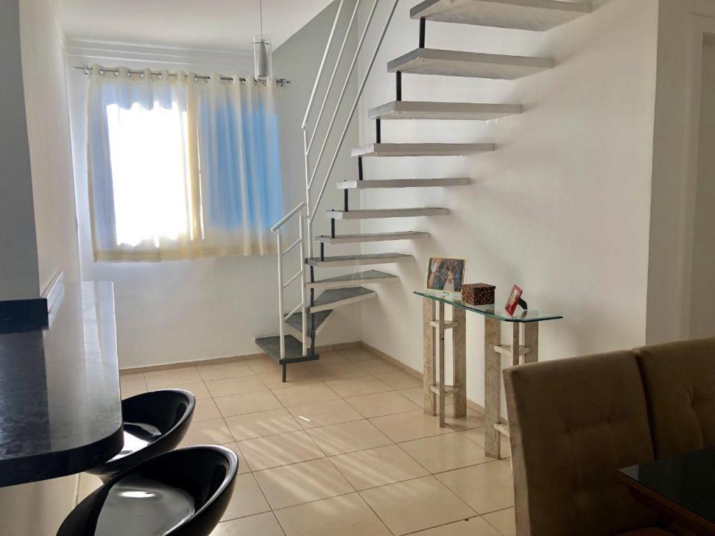 Cobertura Duplex à venda,  Santo Antônio,  Joinville