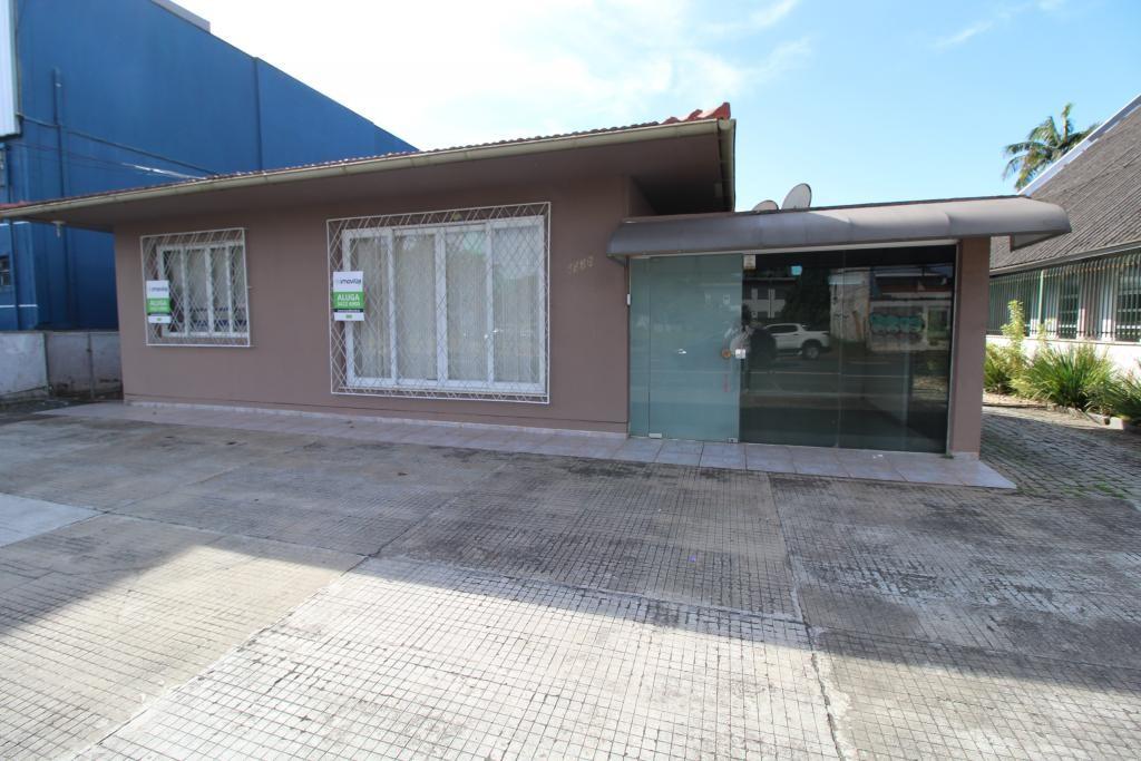 Imóvel Comercial para locação,  América,  Joinville