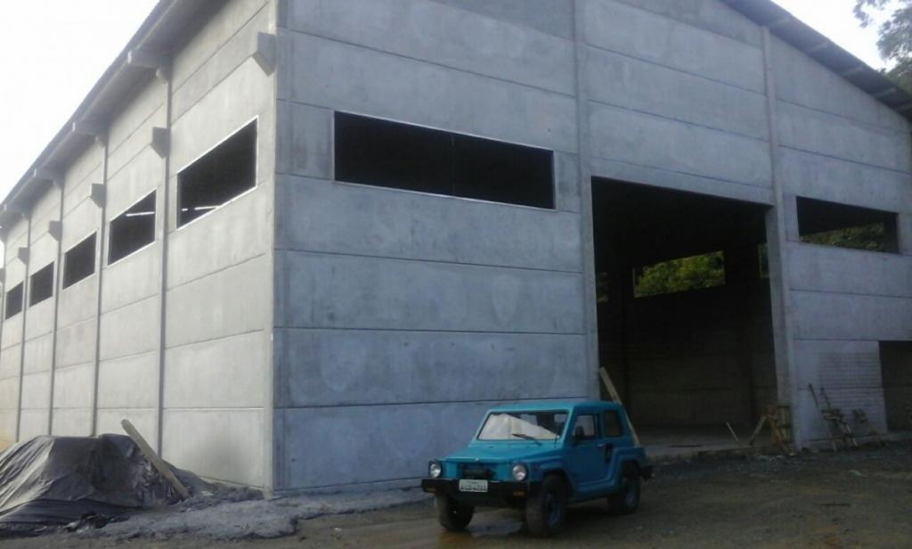 Galpão para locação,  Itinga,  Joinville