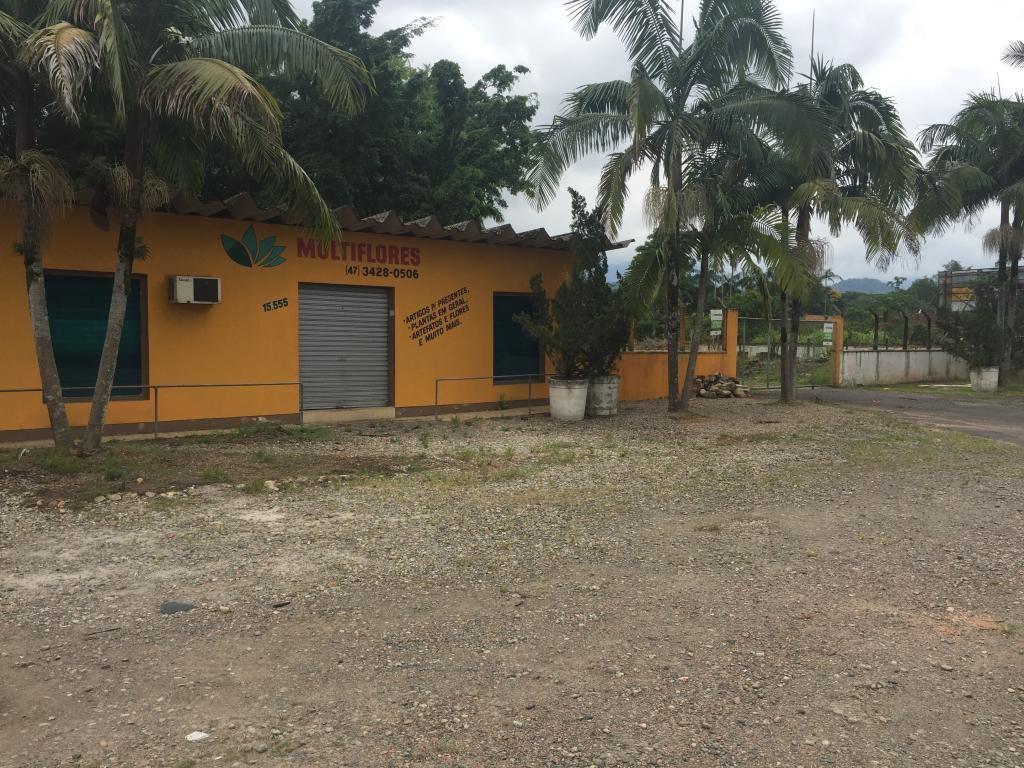 Imóvel Comercial à venda,  Dona Francisca,  Joinville