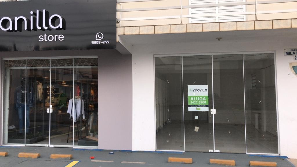 Imóvel Comercial para locação,  Fátima,  Joinville