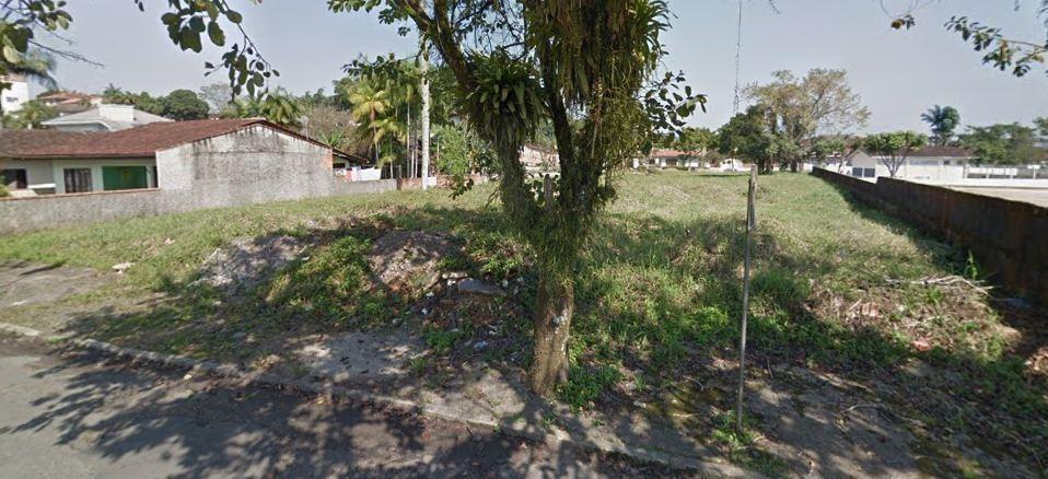 Terreno à venda,  Saguaçú,  Joinville