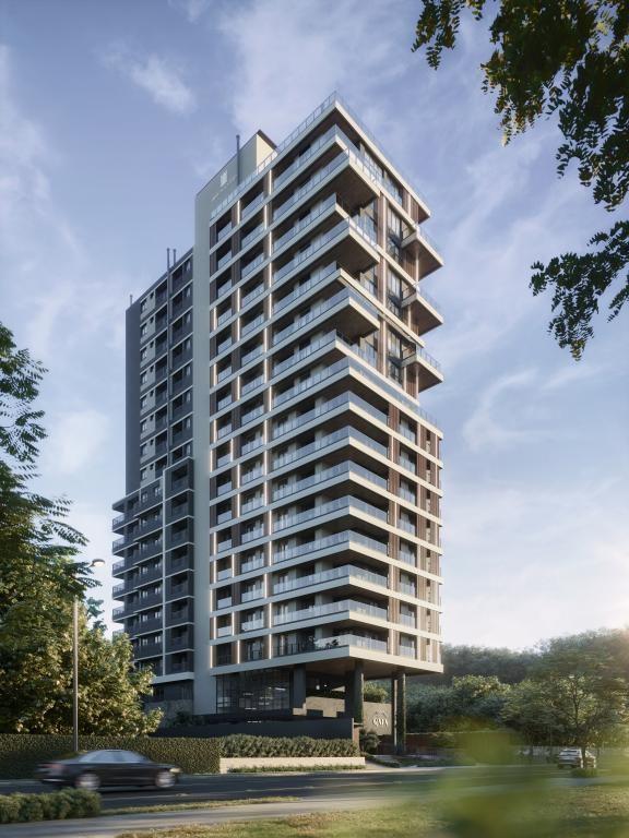 Apartamento -  Atiradores/ Joinville