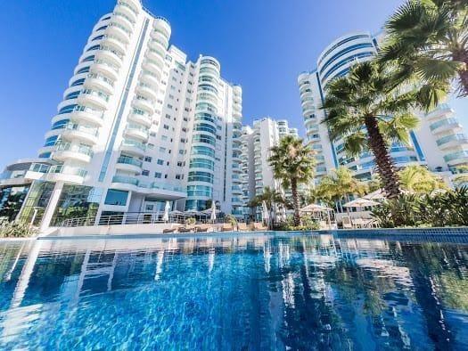Apartamento à venda,  Praia Brava,  Itajaí