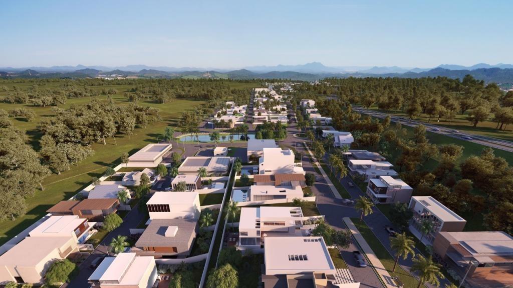 Terreno em Araquari