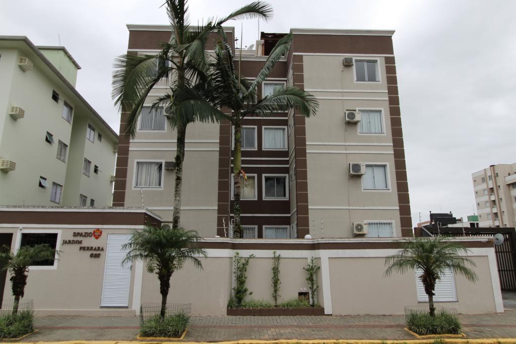 Apartamento para locação,  Glória,  Joinville