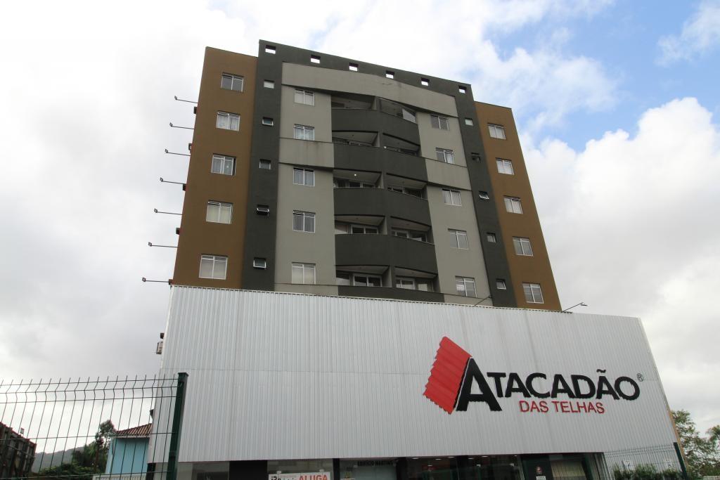 Apartamento para locação,  Bom Retiro,  Joinville
