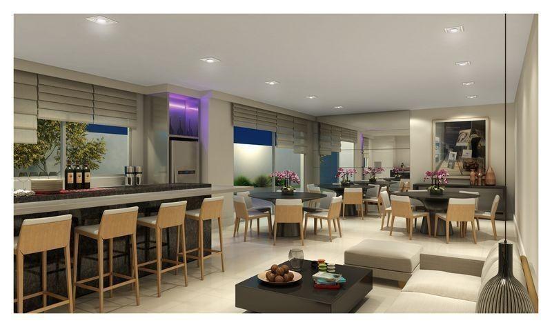 Apartamento -  Itaum/ Joinville