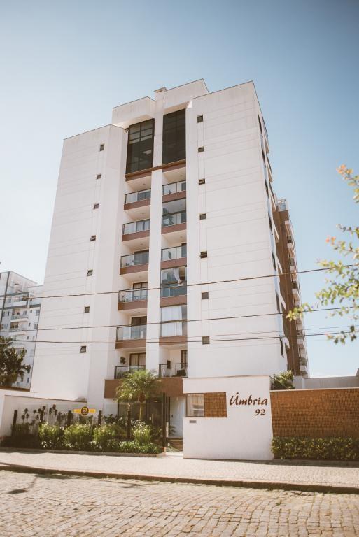 Cobertura -  Anita Garibaldi/ Joinville