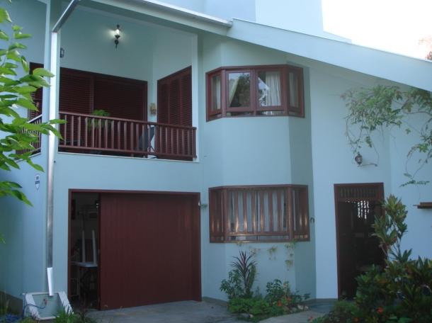 Casa para locação,  América,  Joinville