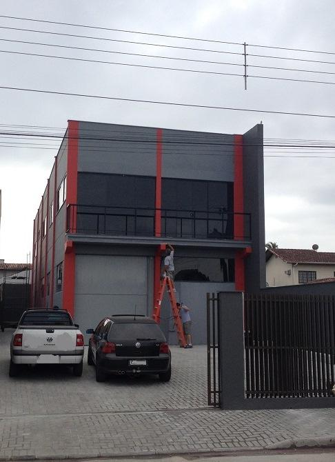 Imóvel Comercial à venda,  Comasa,  Joinville