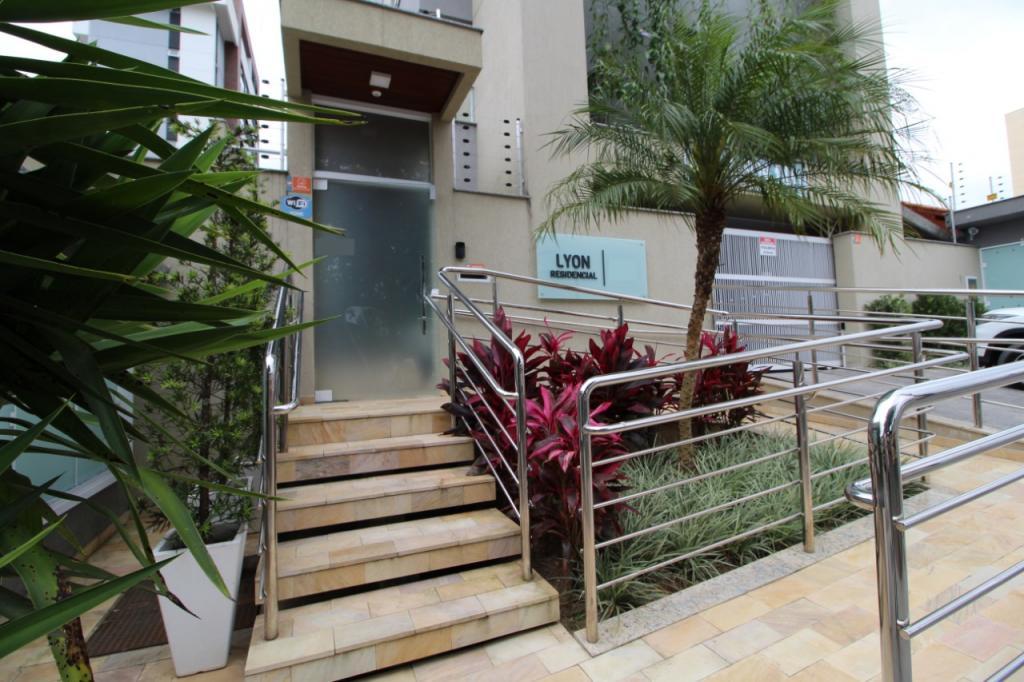 Apartamento para locação,  América,  Joinville
