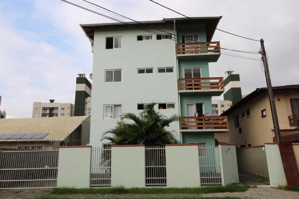 Apartamento para locação,  Santo Antônio,  Joinville