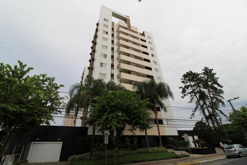 Apartamento para locação,  Centro,  Joinville
