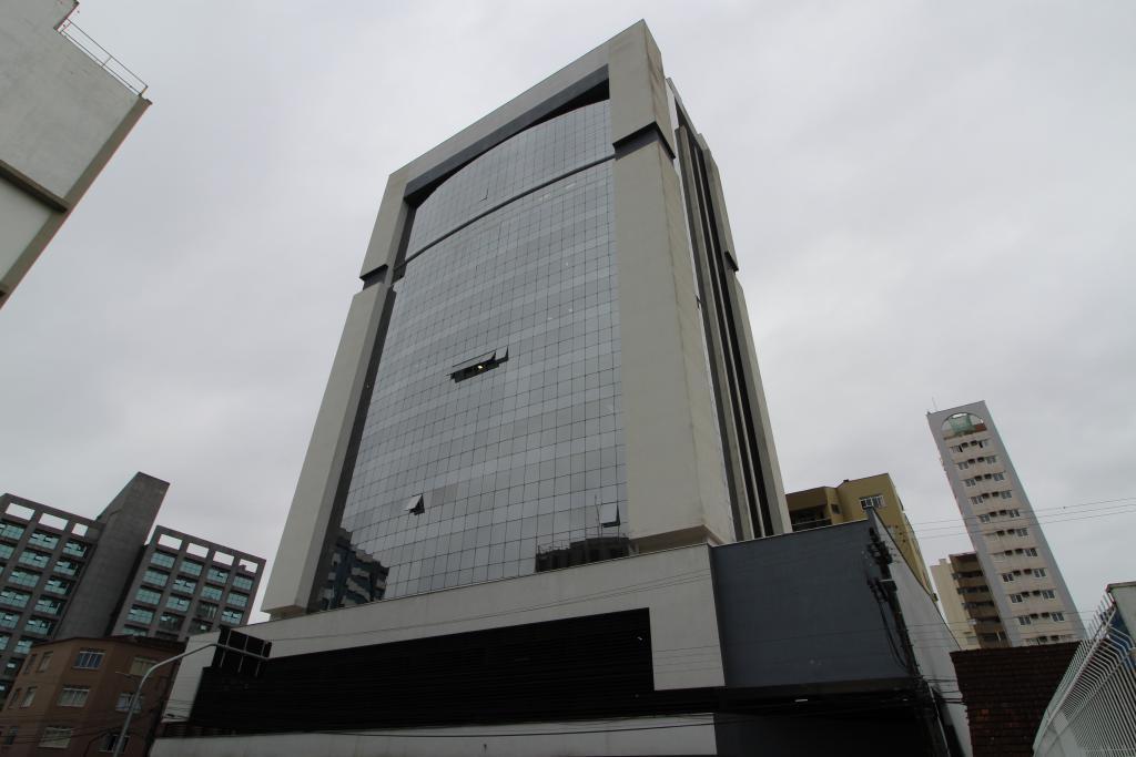 Sala Comercial para locação,  América,  Joinville