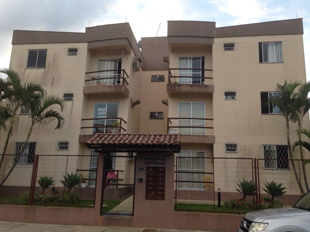 Apartamento para locação,  Jardim Iririú,  Joinville