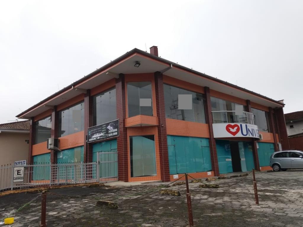 Sala Comercial para locação,  Floresta,  Joinville