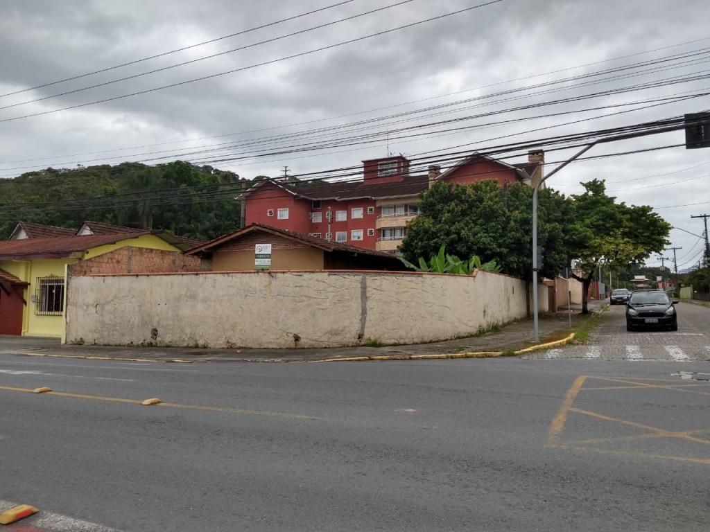 Ponto Comercial em Joinville