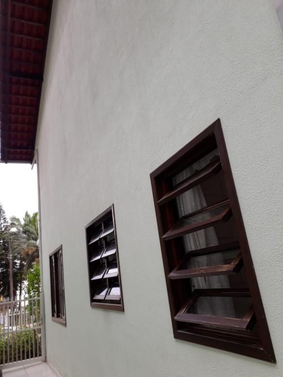 Sobrado em Joinville