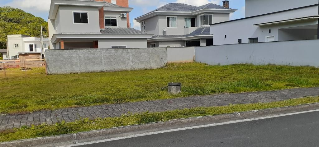 Terreno Em Condomínio em Joinville