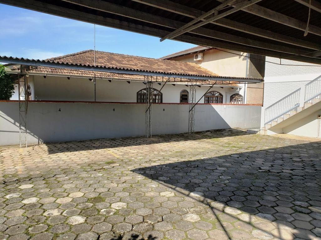 Kitinete em Joinville
