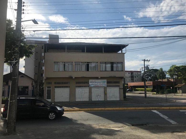 Imóvel Comercial à venda,  Saguaçú,  Joinville