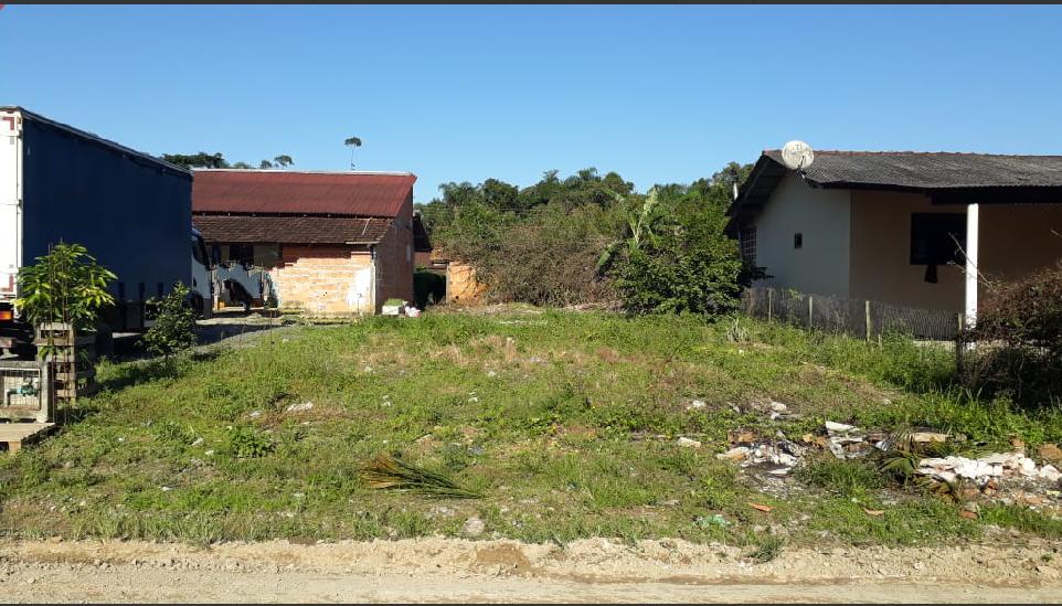Terreno -  Itinga/ Joinville