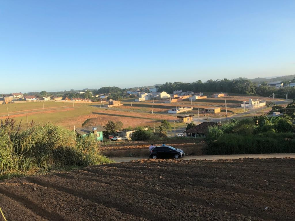 Terreno à venda,  Itinga,  Araquari