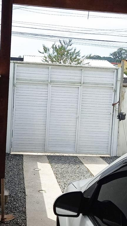 Sobrado Geminado à venda,  Nova Brasília,  Joinville