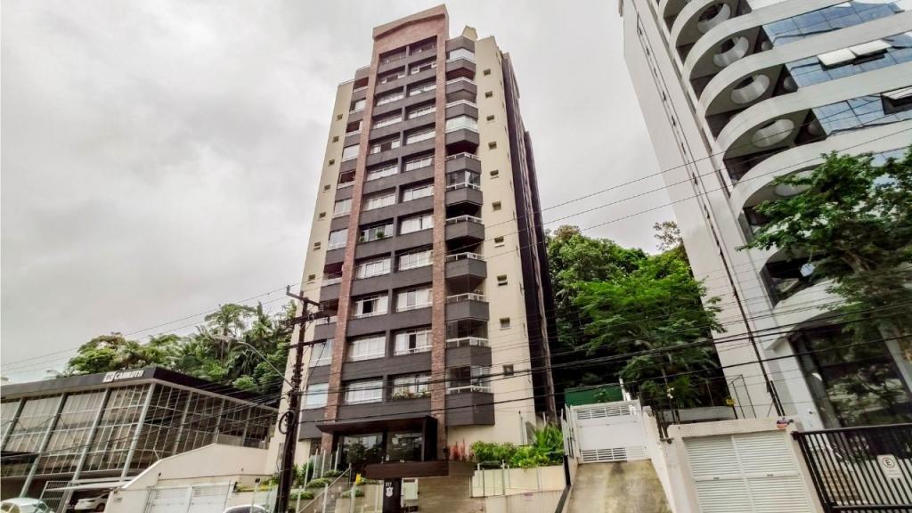Cobertura Duplex -  América/ Joinville