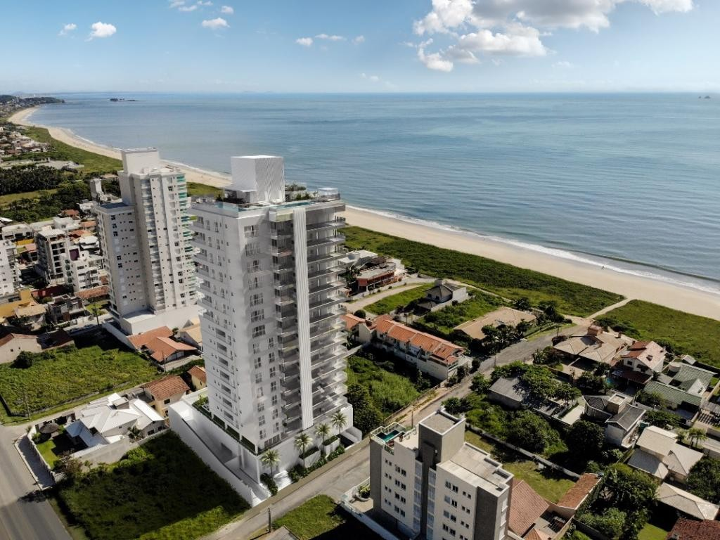 Apartamento à venda,  Itacolomi,  Balneário Piçarras