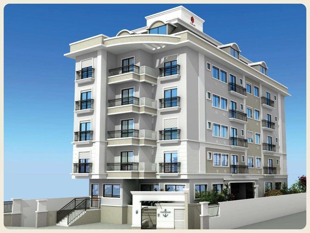Cobertura Duplex à venda,  Trindade,  Florianópolis