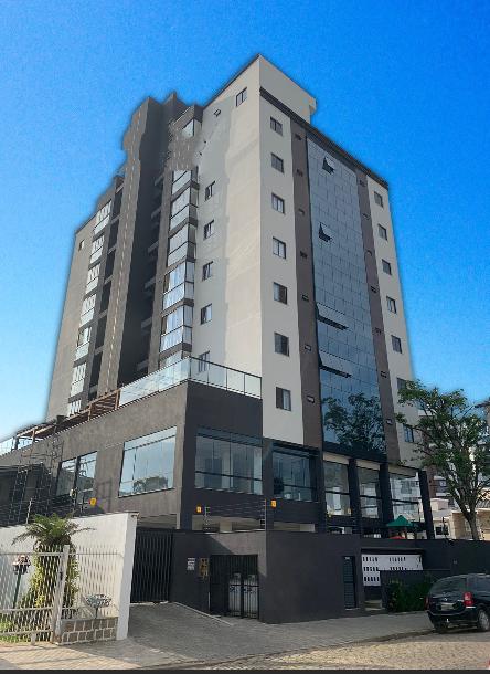 Apartamento -  Anita Garibaldi/ Joinville