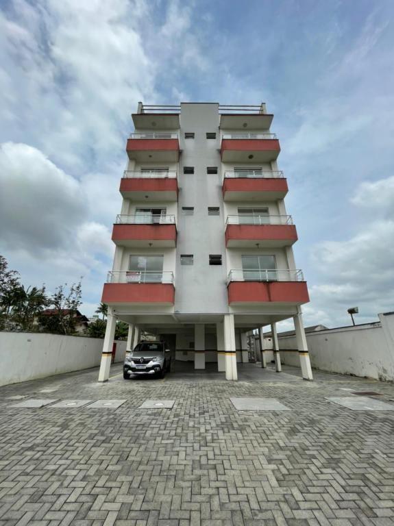 Apartamento -  Floresta/ Joinville